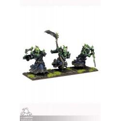 Undead Wights Regiment - KOW