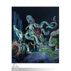 Trident Realm of Neritica Kraken - KOW