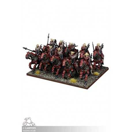 Forces of the Abyss Abyssal Horsemen Regiment - KOW