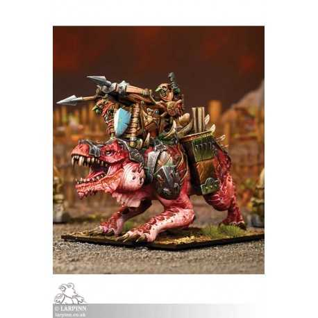 Goblin Slasher - KOW