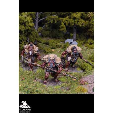 Ogre Hunters Regiment - KOW