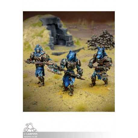 Empire of Dust Enslaved Guardian Regiment - KOW