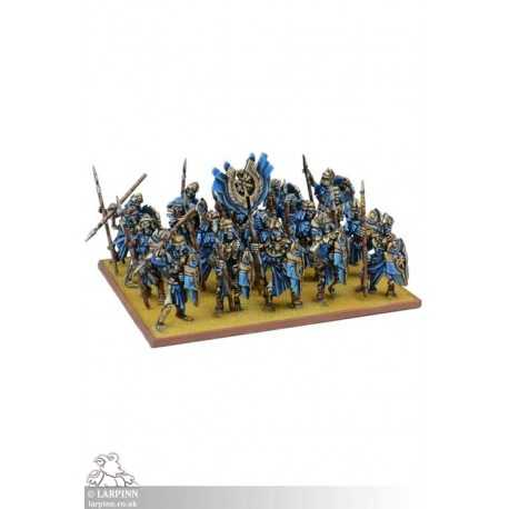 Empire of Dust Skeleton Regiment - KOW