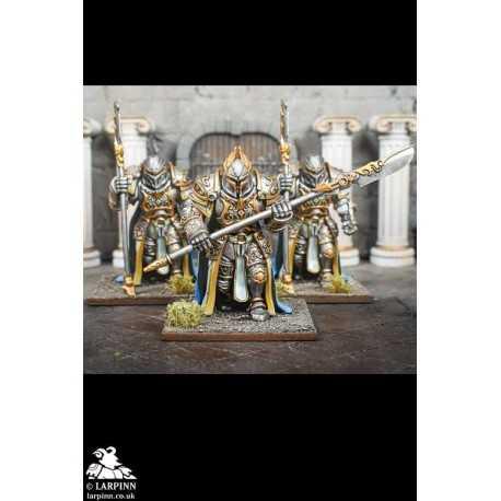 Basilean Ogre Palace Guard Regiment - KOW