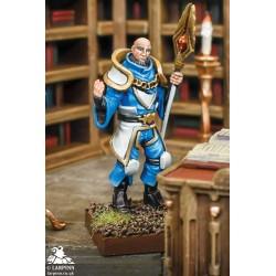 Basilean War Wizard - KOW