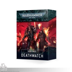 Warhammer 40,000: Space Wolves - Dice Set