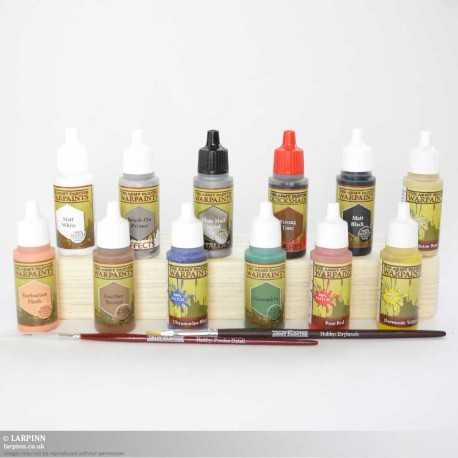 Miniature Painting Starter Set - The Army Painter