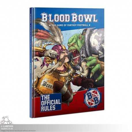 Blood Bowl: Rulebook