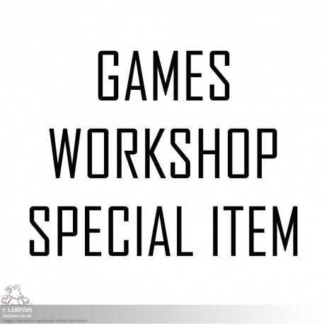 GW Special Order