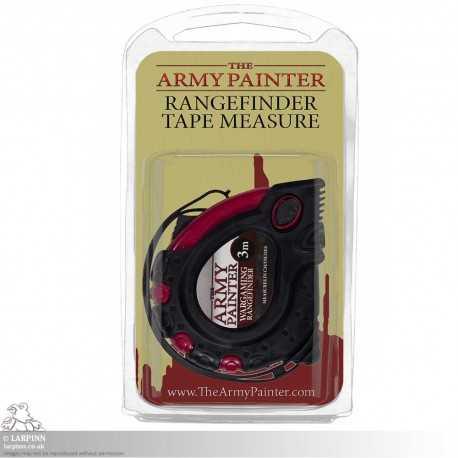 Army Painter - Rangefinder Tape Measure