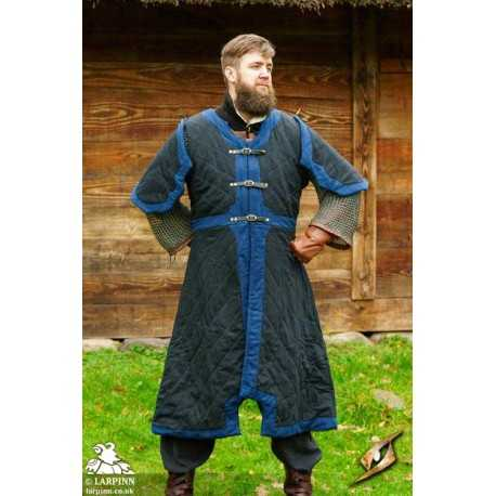 Dastan Gambeson - Red/Black