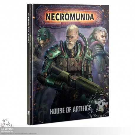 Necromunda: House of Artifice