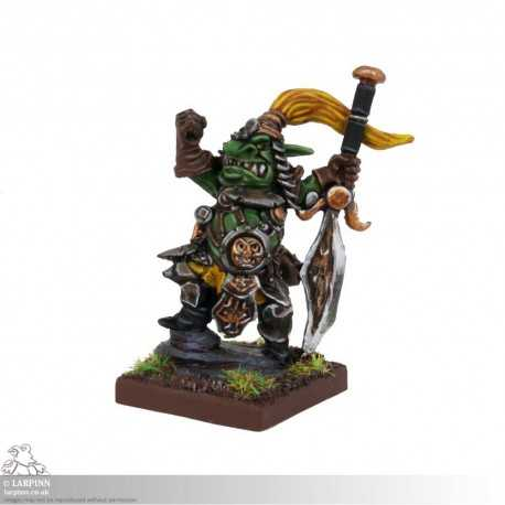 Goblin King - KOW