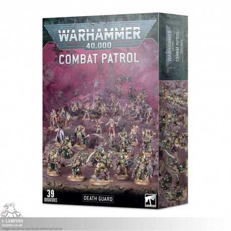 Warhammer 40,000: Combat Patrol - Death Guard