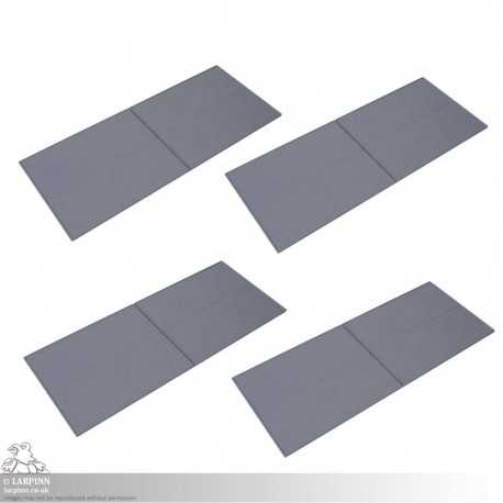 Large Movement Tray Pack - KOW