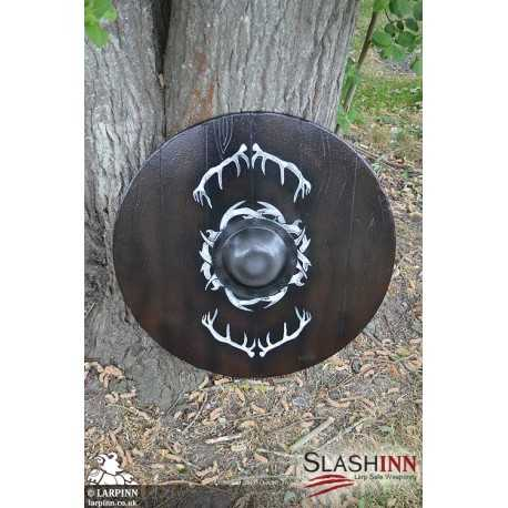 Alaie Shield - 28in - LARP