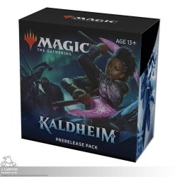 Magic the Gathering: Kaldheim Prerelease Pack