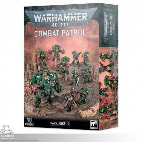 Warhammer 40,000: Combat Patrol - Dark Angels