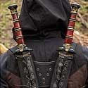 Back Scabbards