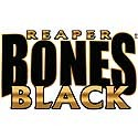Reaper Miniatures - Bones Black