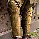 Legs - Metal