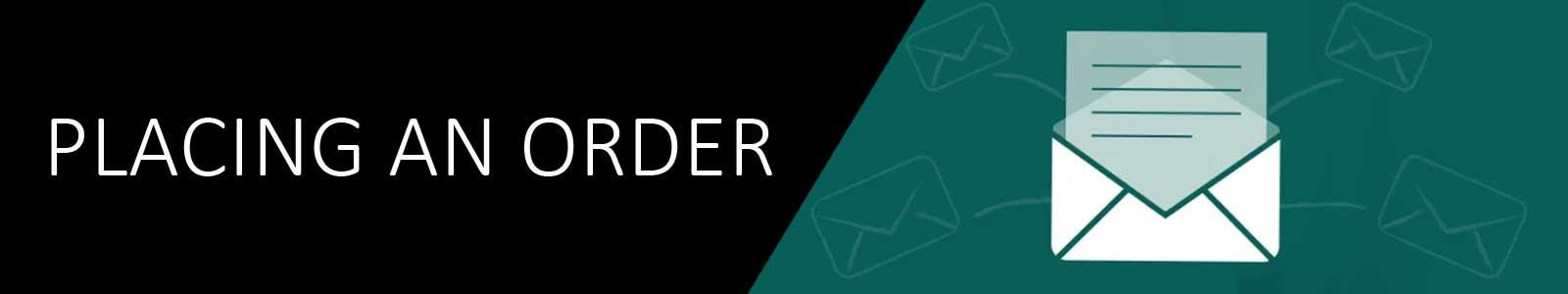 Latex Orders