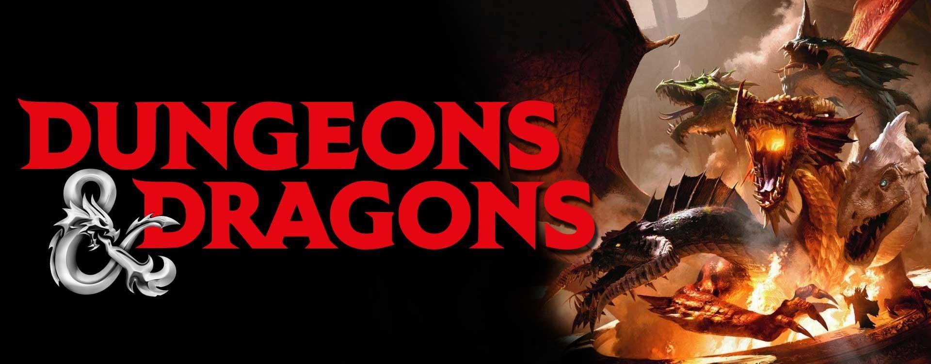 Dungeons & Dragons - Telford, Shropshire, West Midlands